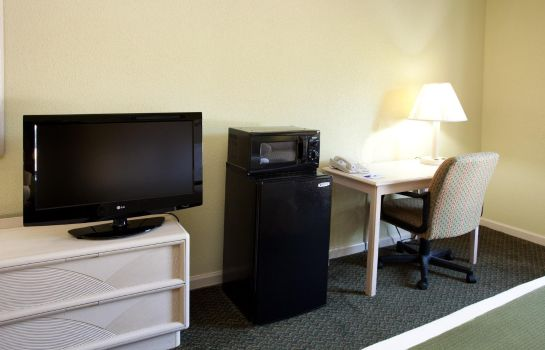 Room Comfort Inn Pearl