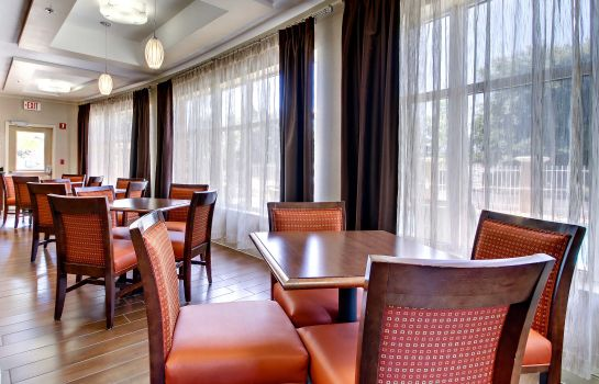 Restaurant Holiday Inn Express & Suites JACKSONVILLE SOUTH - I-295