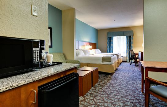 Suite Holiday Inn Express & Suites JACKSONVILLE SOUTH - I-295