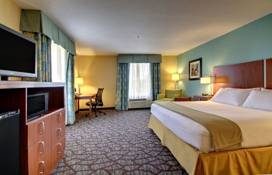Zimmer Holiday Inn Express & Suites JACKSONVILLE SOUTH - I-295
