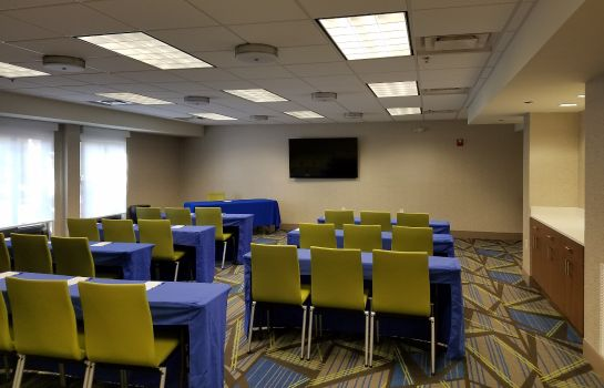 Tagungsraum Holiday Inn Express & Suites JACKSONVILLE-SOUTH