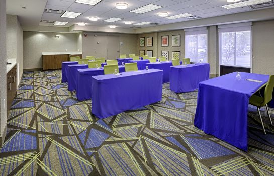 Conference room Holiday Inn Express & Suites JACKSONVILLE-SOUTH