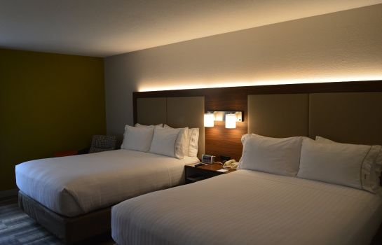 Zimmer Holiday Inn Express & Suites JACKSONVILLE-SOUTH