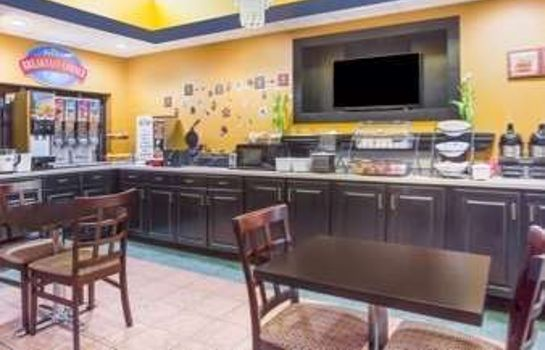 Restaurant Holiday Inn Express JESUP