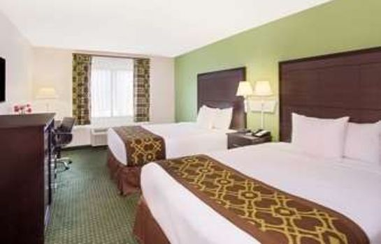 Camera Holiday Inn Express JESUP