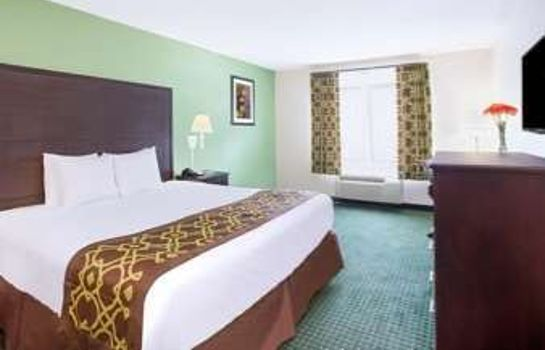 Zimmer Holiday Inn Express JESUP