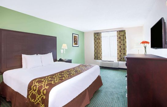 Chambre Holiday Inn Express JESUP