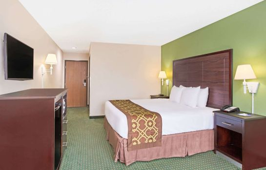 Habitación Holiday Inn Express JESUP