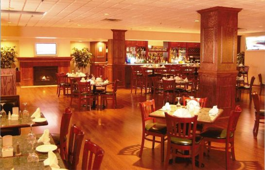 Restaurant Clarion Hotel & Convention Center Joliet