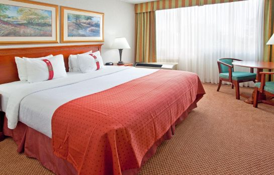 Suite Clarion Hotel and Convention Center Joli