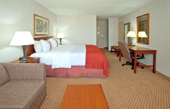 Suite Clarion Hotel & Convention Center Joliet