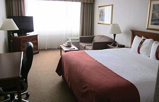 Zimmer Clarion Hotel & Convention Center Joliet
