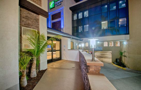 Exterior view Holiday Inn Express & Suites COSTA MESA