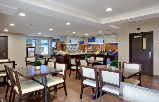 Restaurant Holiday Inn Express & Suites COSTA MESA