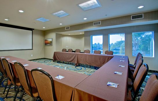 Conference room Holiday Inn Express & Suites COSTA MESA