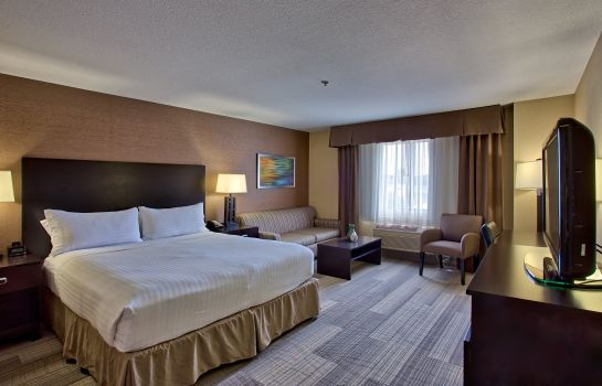 Room Holiday Inn Express & Suites COSTA MESA