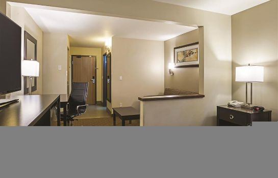 Suite La Quinta Inn Olympia Lacey