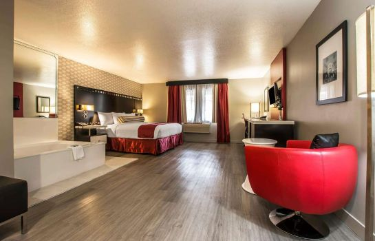 Suite an Ascend Hotel Collection Member Tilt Hotel Universal/Hollywood