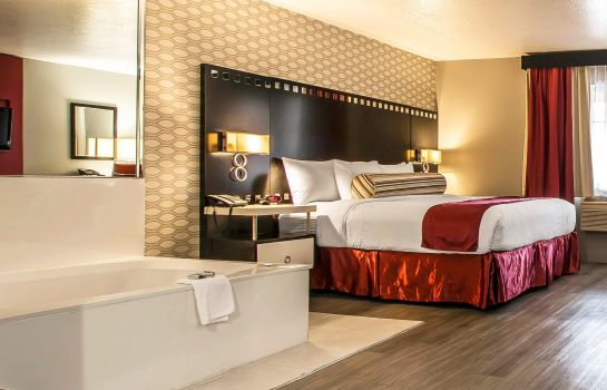 An Ascend Hotel Collection Member Tilt Hotel Universal Hollywood In
