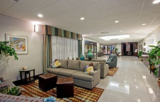 Hotelhal Holiday Inn Express & Suites HERMOSA BEACH