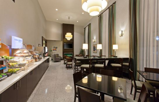 Restaurant Holiday Inn Express & Suites HERMOSA BEACH