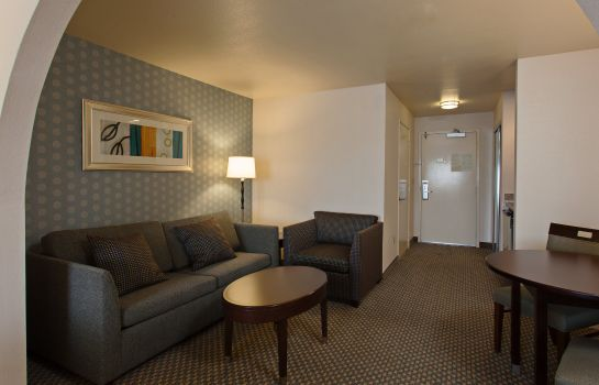 Suite Holiday Inn Express & Suites HERMOSA BEACH