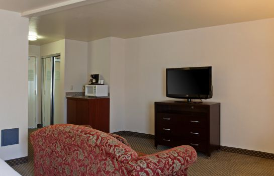 Kamers Holiday Inn Express & Suites HERMOSA BEACH