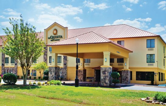 Vista exterior La Quinta Inn and Suites LaGrange / I-85