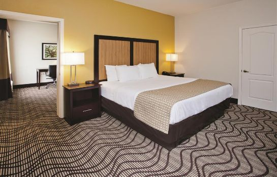 Suite La Quinta Inn and Suites LaGrange / I-85