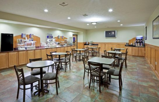 Restaurant Holiday Inn Express & Suites LINCOLN SOUTH