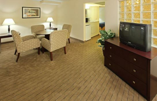 Suite Holiday Inn Express LITTLE ROCK-AIRPORT