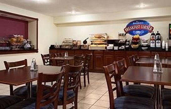 Restaurant Baymont Inn & Suites Lincoln