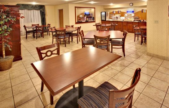 Ristorante BAYMONT INN AND SUITES LINCOLN