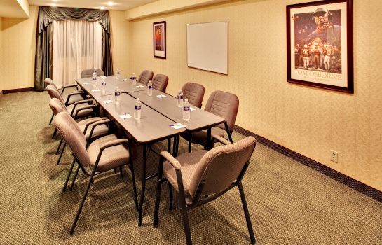 Sala congressi BAYMONT INN AND SUITES LINCOLN