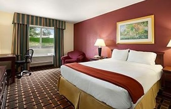 Chambre BAYMONT INN AND SUITES LINCOLN