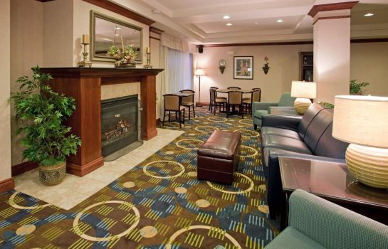 Restaurant Holiday Inn Express & Suites LAWRENCE