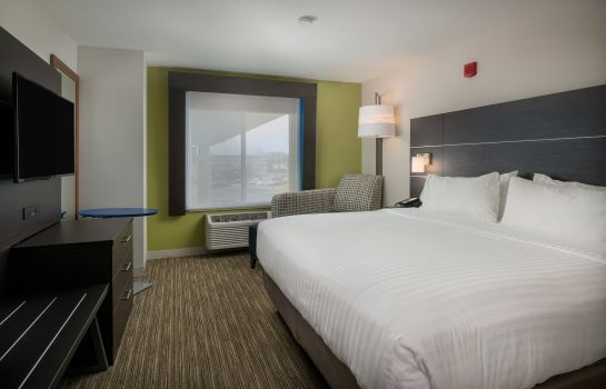 Suite Holiday Inn Express & Suites LAWRENCE