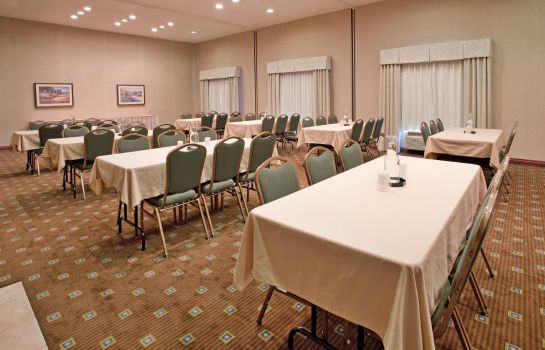 Salle de séminaires Holiday Inn Express & Suites LAWRENCE
