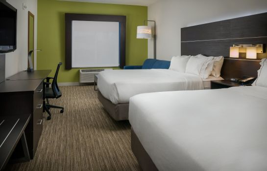 Zimmer Holiday Inn Express & Suites LAWRENCE