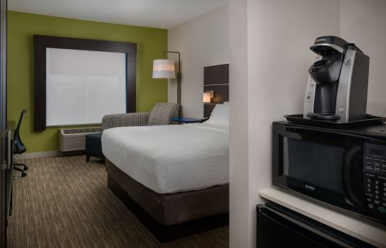 Chambre Holiday Inn Express & Suites LAWRENCE