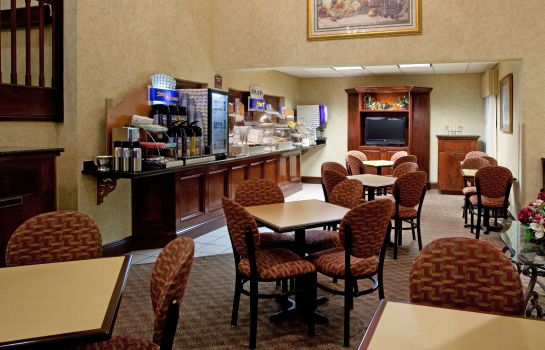 Restaurant Holiday Inn Express & Suites LEXINGTON-HWY 378