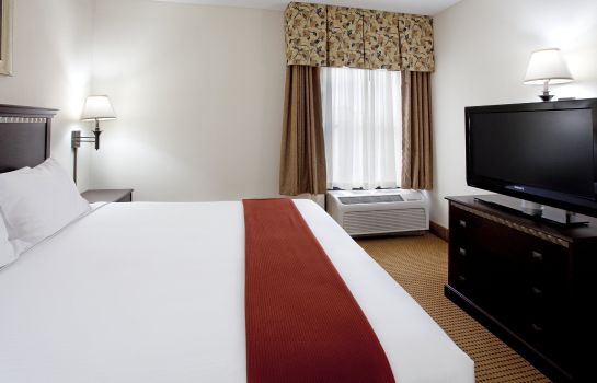 Zimmer Holiday Inn Express & Suites LEXINGTON-HWY 378