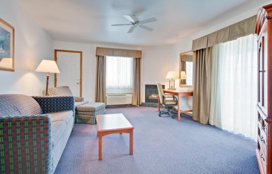 Suite Holiday Inn Express MACKINAW CITY