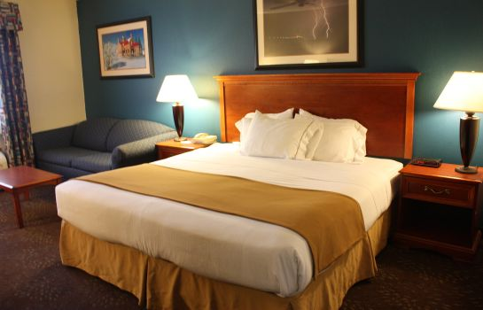 Zimmer Holiday Inn Express MACKINAW CITY