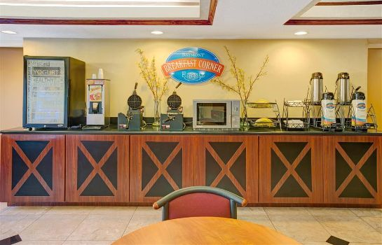 Restaurant BAYMONT INN SUITE FLORIDA MALL