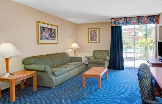 Suite BAYMONT INN SUITE FLORIDA MALL