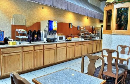 Restauracja Quality Inn & Suites Medina- Akron West