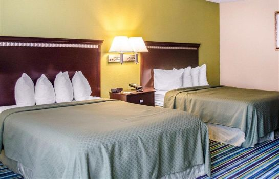 Suite Quality Inn and Suites Medina- Akron Wes