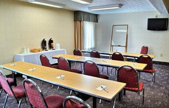 Tagungsraum Quality Inn and Suites Medina- Akron Wes