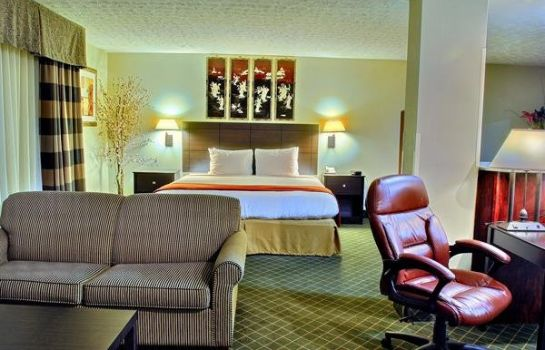 Pokój Quality Inn & Suites Medina- Akron West